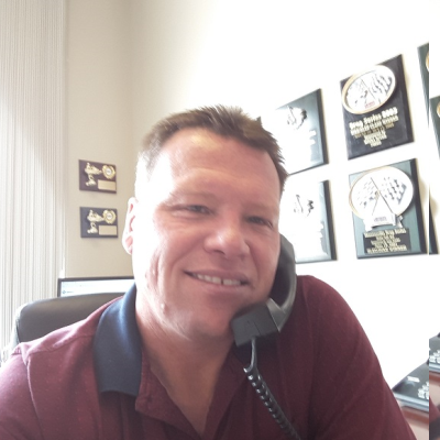 Craig Blower Principal Broker