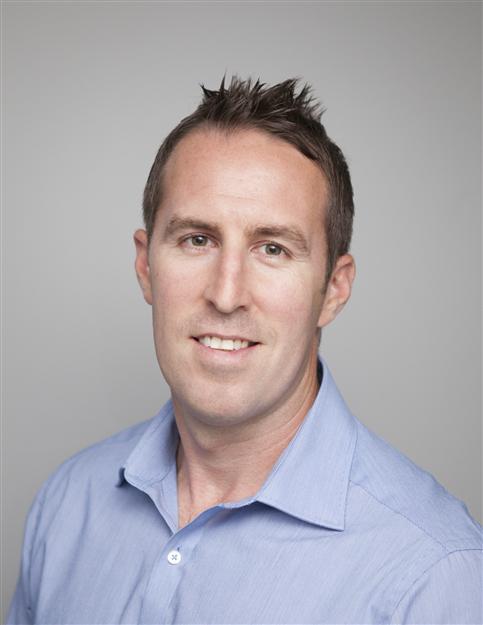 Dustin Matson Mortgage Broker