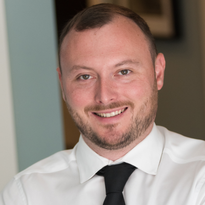 Alex Garner Mortgage Advisor