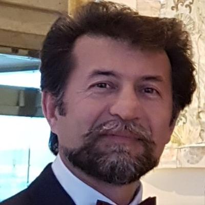 Ramin Aminian Senior Mortgage Advisor