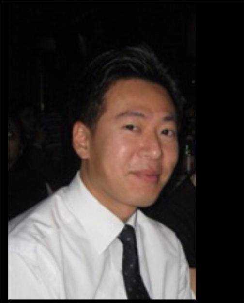 Richard  Hwang Financial consultant