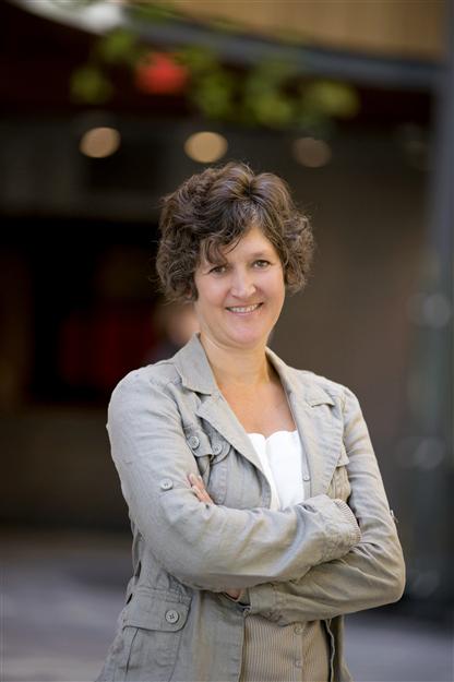 Sylvia Sigurdson Mortgage Broker