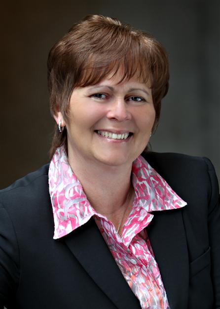 Brenda Joynson Mortgage Consultant