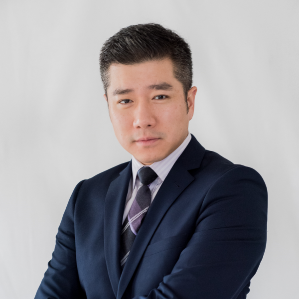 Tim Fong Broker & Director of Sales and Development