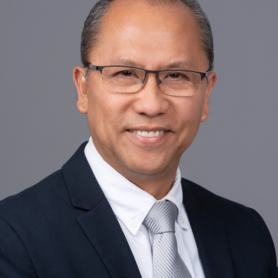 Noel  Magtibay Mortgage Consultant