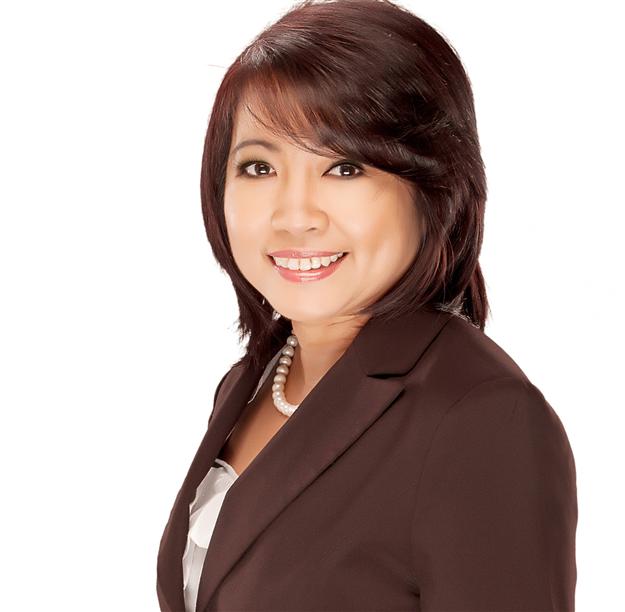 Maricel Espejo Mortgage Consultant