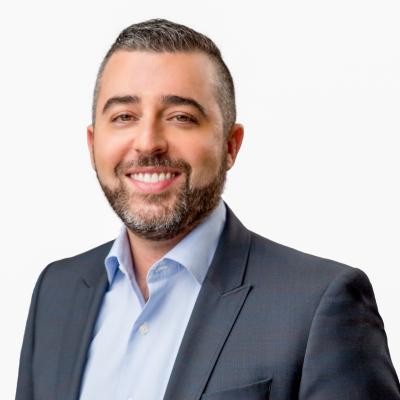 Jason Doria, MBA Assistant Vice President