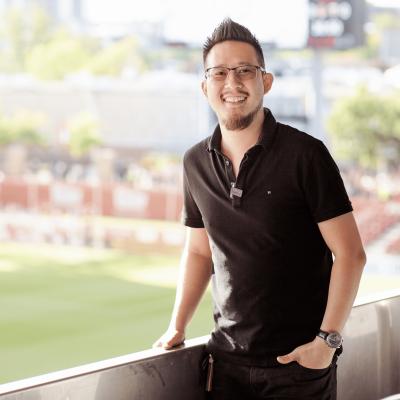 Daniel Char, AMP Mortgage Agent