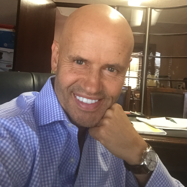 Frank P. Araujo Mortgage Professional