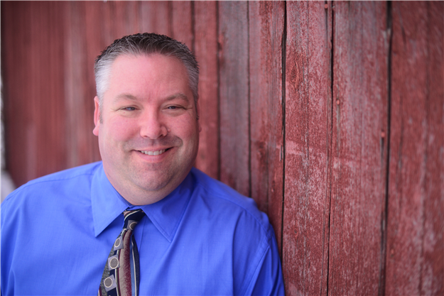 Randy Button Mortgage Agent