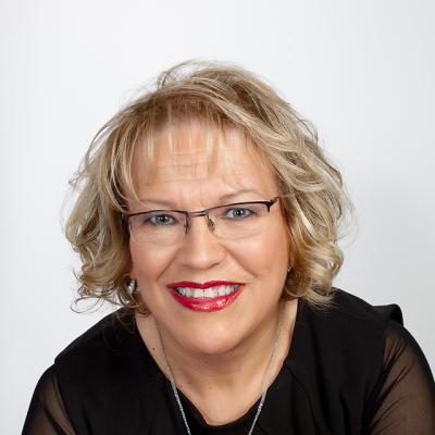 Eva Poulson Mortgage Broker