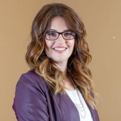 Cristina Blackborow Mortgage Agent