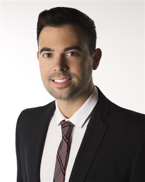 Tyler Schwende Mortgage Agent