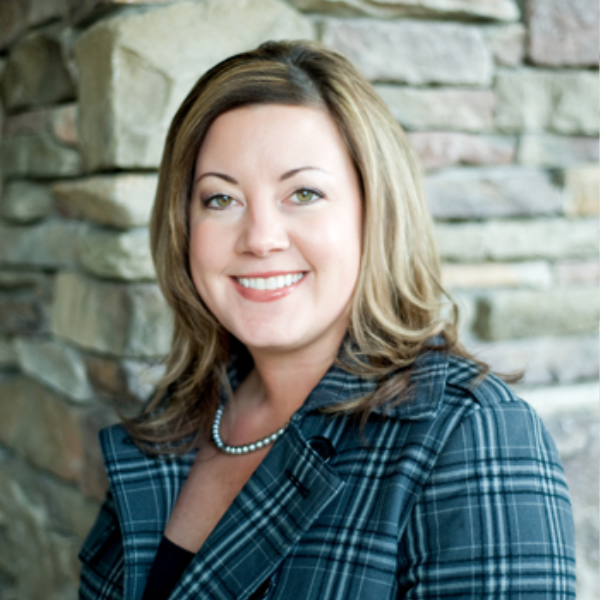 Lisa Buckoltz Mortgage Consultant