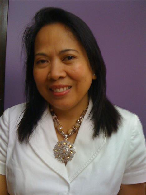 Gemma De Leon Mortgage agent