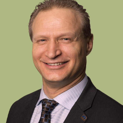 ARPAD KOMJATHY Principal Broker