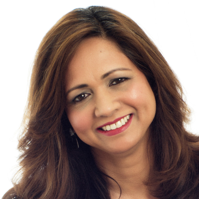 Lavinia D'Silva Mortgage Broker