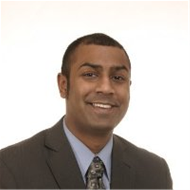 Andre Persaud  Mortgage Agent