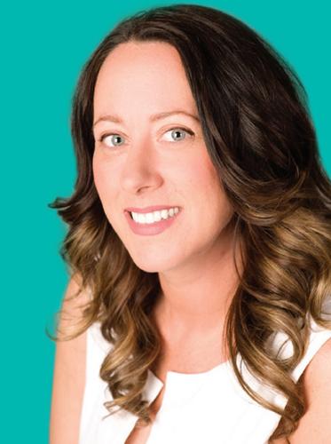 Allison Kelly-Hughes Mortgage Broker/ Owner