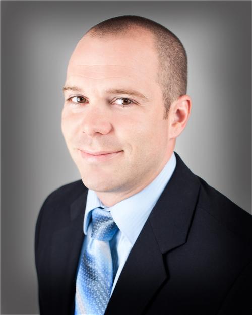 Rick Wilson Mortgage agent