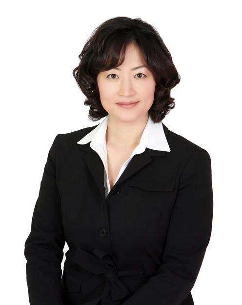 Julia Park Agent