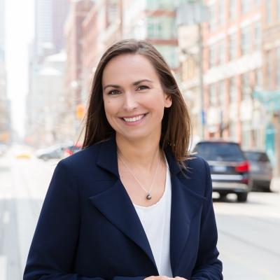 Joanna Lang Mortgage Agent