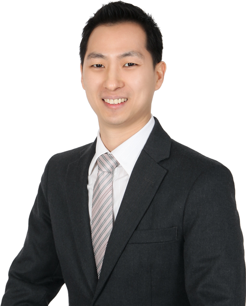 Shawn Wu Sales Manager / Mortgage Broker