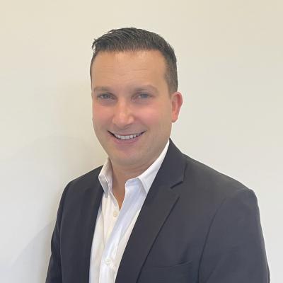 Carmelo Mamertino Mortgage Professional