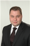 Alex Shein Senior Mortgage Consultant
