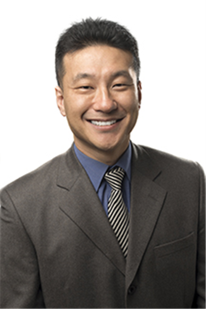 Dongho Lee Mortgage Agent