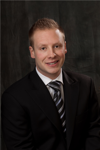 James  De Vuyst Mortgage Professional
