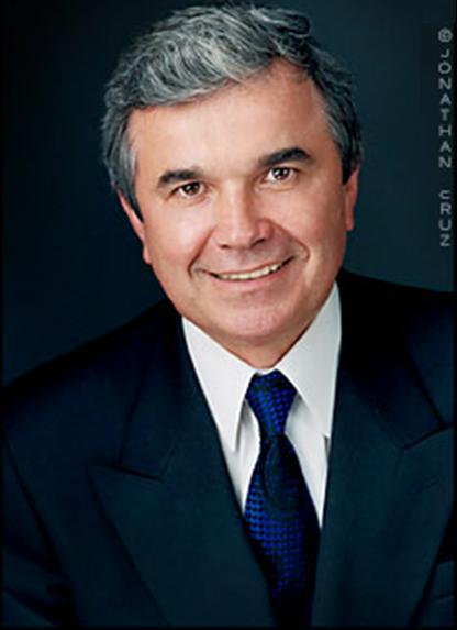 Richard Podgurski Senior Mortgage Broker