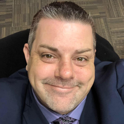 Scott Johnson Financial Specialist/Owner