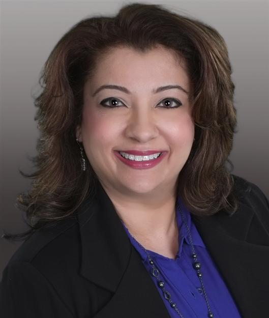 Zahida Khan Mortgage Specialist