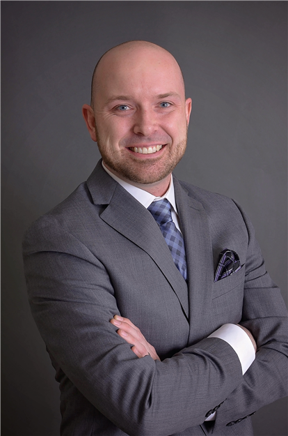 Travis Sharpe Mortgage Agent