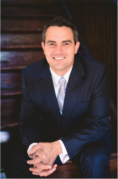 Chad Eliason Mortgage Agent