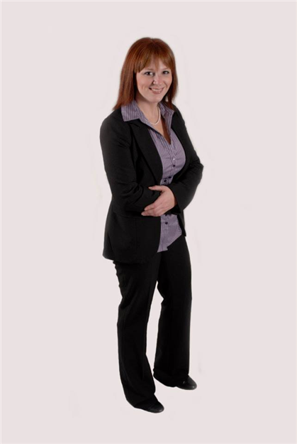 Heather Schrader Mortgage Broker