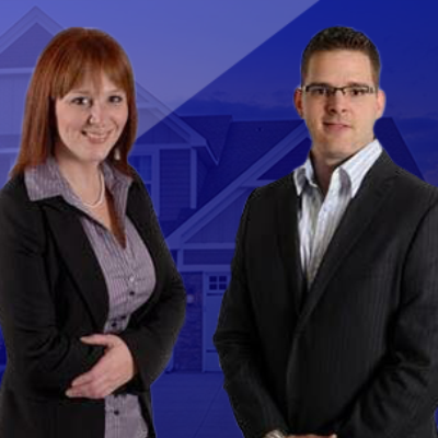 Heather & Dan Turner Mortgage Brokers