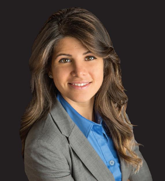 Miruna Alexandru Mortgage Professional