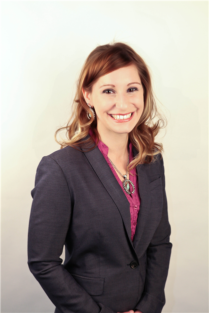 Amanda Haydon Mortgage Associate