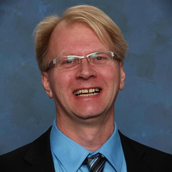 Rick  Johnson Mortgage Broker