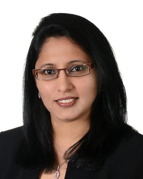 Salomi Ratnagrahi Mortgage Agent