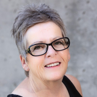 Michelle Goulet Senior Mortgage Professional
