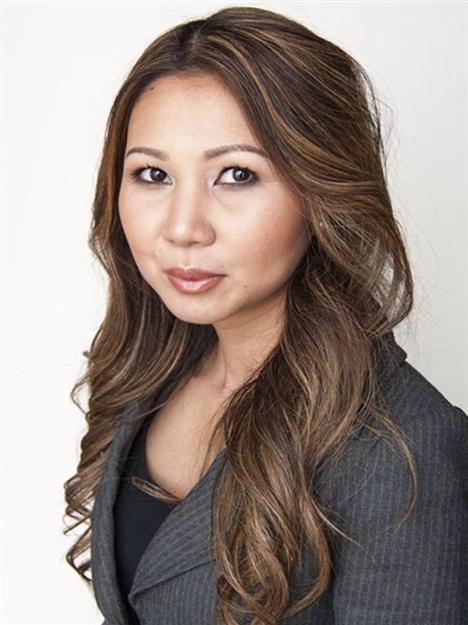 Renalee Reyes Bongolan Mortgage Agent