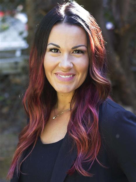 Sarah Miller Mortgage Professional