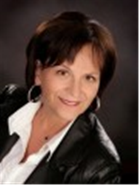 Therese Poulin mortgage agent