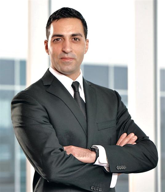 Tasos Pelavas AMP, Hon BComm Mortgage Broker