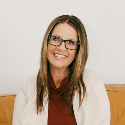 Terri Paulovich Mortgage Broker