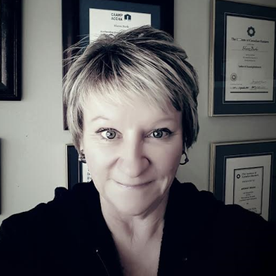 Sharon Burke Mortgage Broker