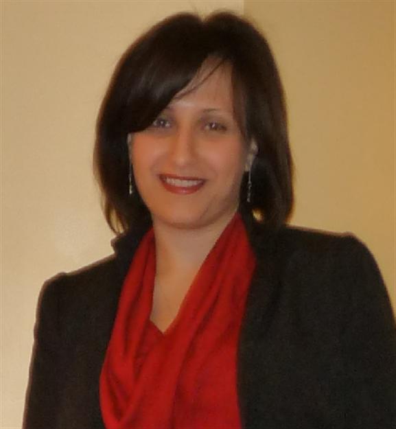 Keristina Guirges Mortgage Agent